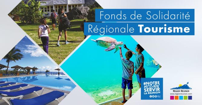Fonds de Solidarité Régionale Tourisme