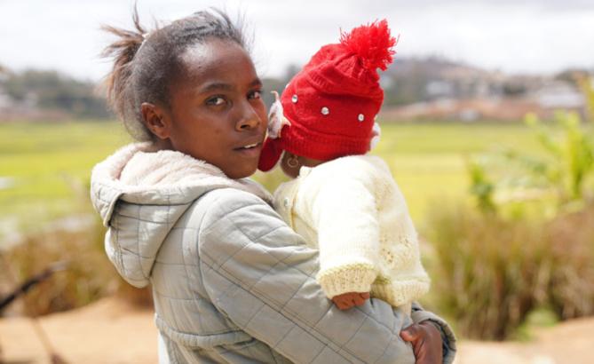 Aide humanitaire d'urgence de la Région Réunion pour Madagascar