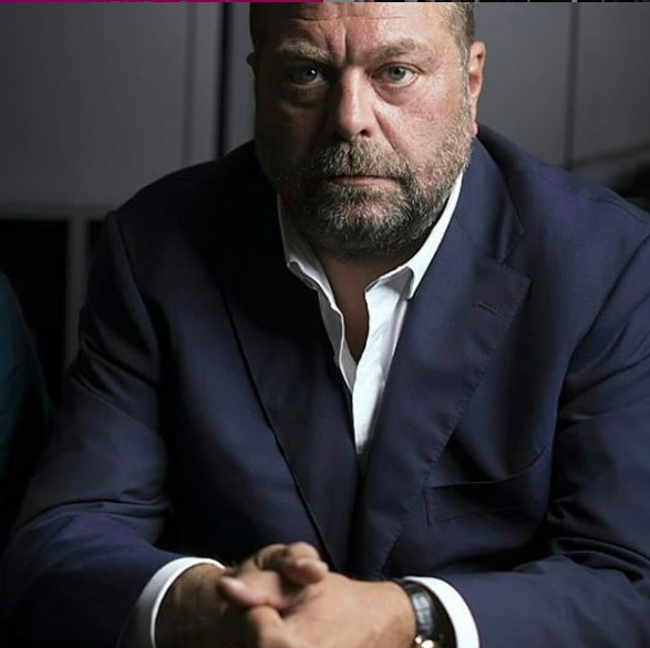 """Eric Dupond-Moretti, avocat pour """" plaire aux filles """""""