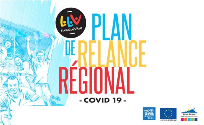Plan de Relance Régional - Covid-19
