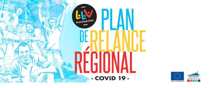 Événementiel - Culture : Plan de Relance Régional - Covid-19