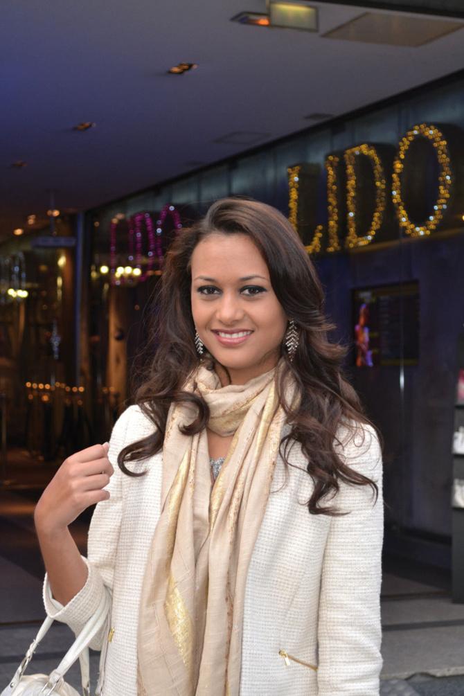 Les voyages de Miss Réunion