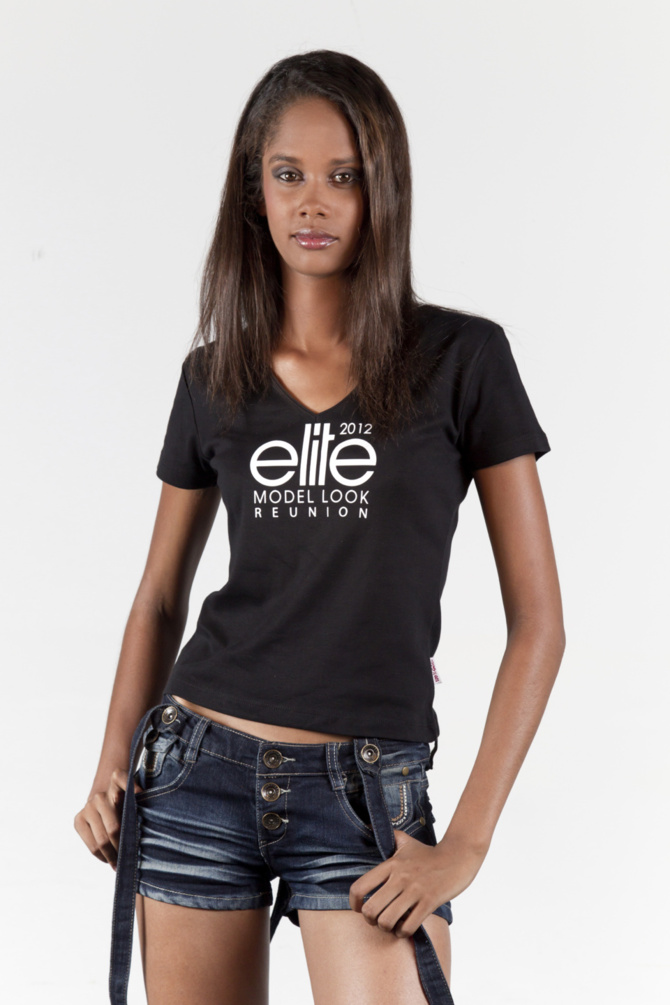 Elite Model Look Réunion 2013