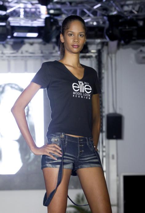 Exclusif: Elite Model Look Réunion diffusée par Antenne Réunion
