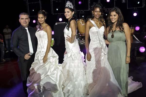 Miss Bras Panon 2013, Emmanuelle Royer couronnée!