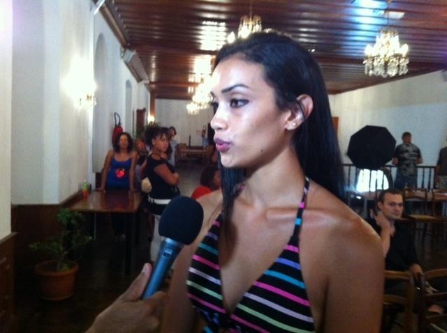 Miss Réunion, le Sud très prometteur