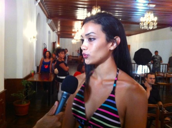 Miss Réunion casting: encore plus de photos