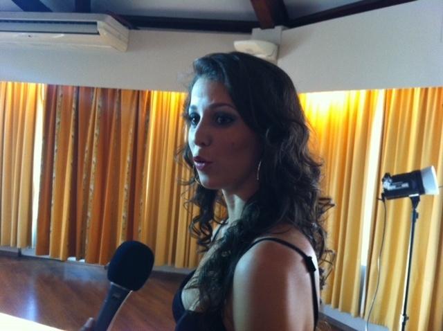 Miss Réunion 2013, le dernier casting