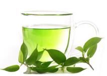 Piment, coriandre et thé vert
