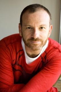 Pascal Montrouge, directeur général des Théâtres départementaux