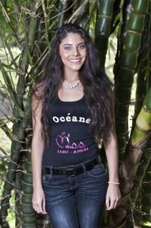 Miss Saint-André 2013...Les 12 candidates