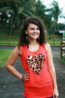 Miss Vacoa 2013