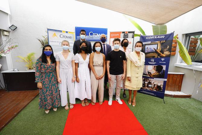 Sciences Po 2021 : Remise des prix aux lauréats