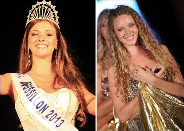 Miss Roussillon 2013 destituée