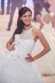 Miss Réunion 2013: Vanille entre dans la légende Miss Réunion..