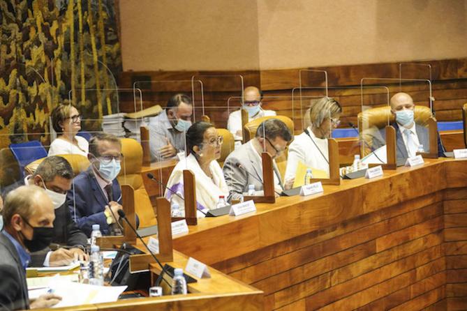 Comité Économique Régional