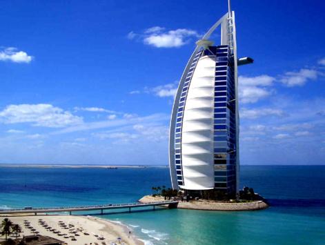 Grand Jeu BlueSky: Un séjour à Dubaï en A380