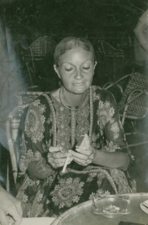 Tina Decerle, Passions orientales