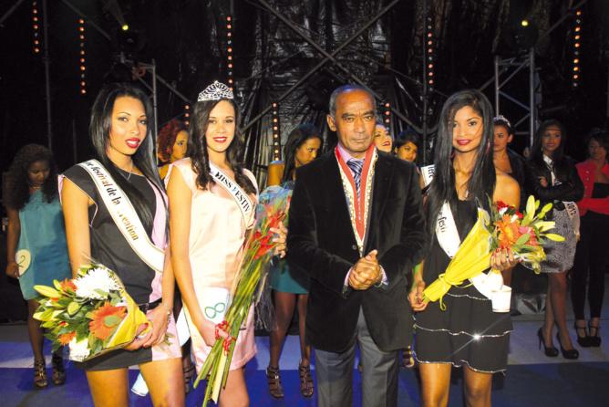 Miss Festival de la création 2013
