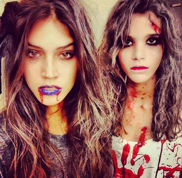 Vive les femmes vampires!