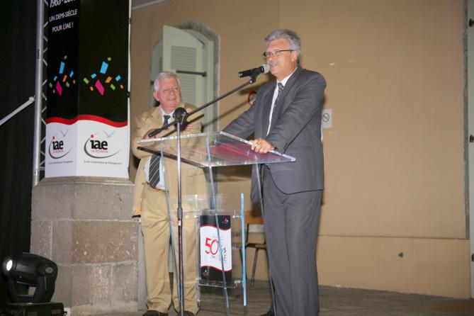 L'IAE fête ses 50 ans