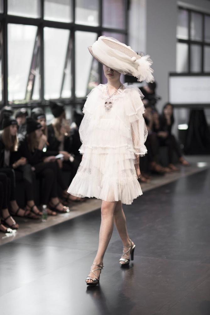 Elite Model Look Finale 2013: Haute couture!