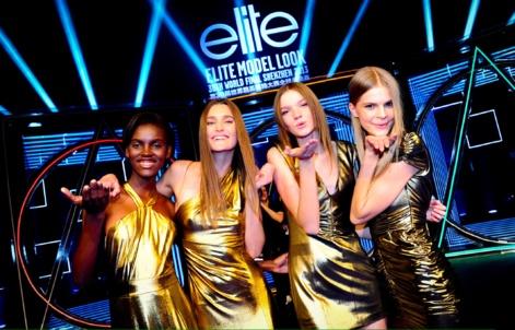 Eva la grande gagnante, Alexandra, Amilna et Dalma