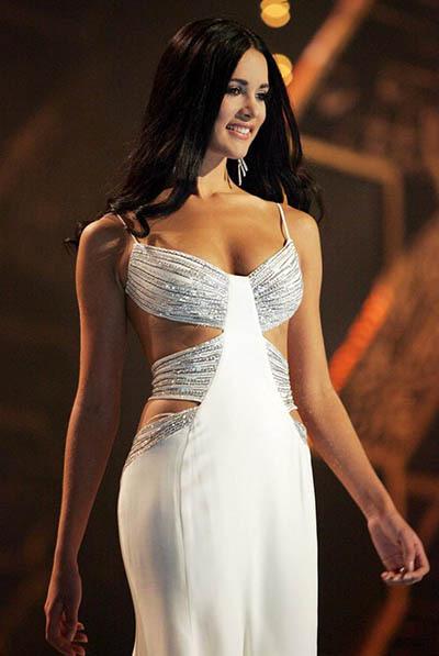 Miss Venezuela 2004 assassinée!