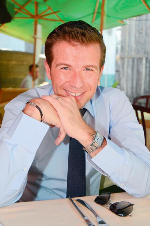 Christophe Bégert