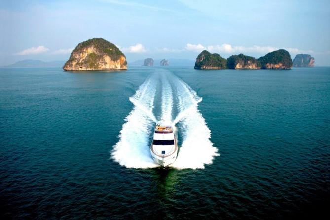 Malaisie, l'Asie authentique