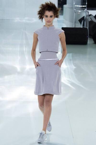 PFW: Chanel SS 2013/2014