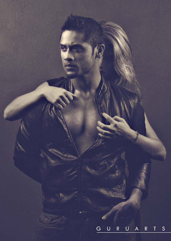 Pratyush Nobeen: il dirige Secret Models à Maurice