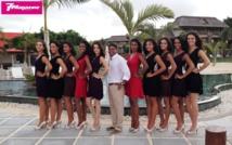 Miss Réunion 2014 : vidéo des premiers instants à Maurice