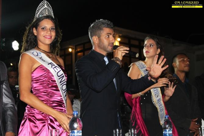 Miss Rodrigues 2014