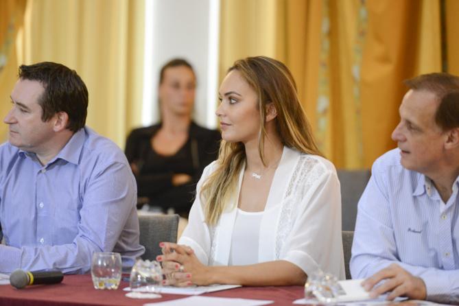 MISS RÉUNION 2014: L'entretien avec le jury, une épreuve redoutée