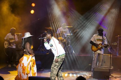 La fiesta Mauricienne en photos...