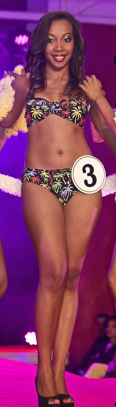 3. Marie Maillot