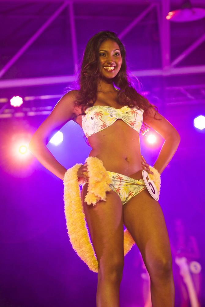 5. Camille Aroumougom
