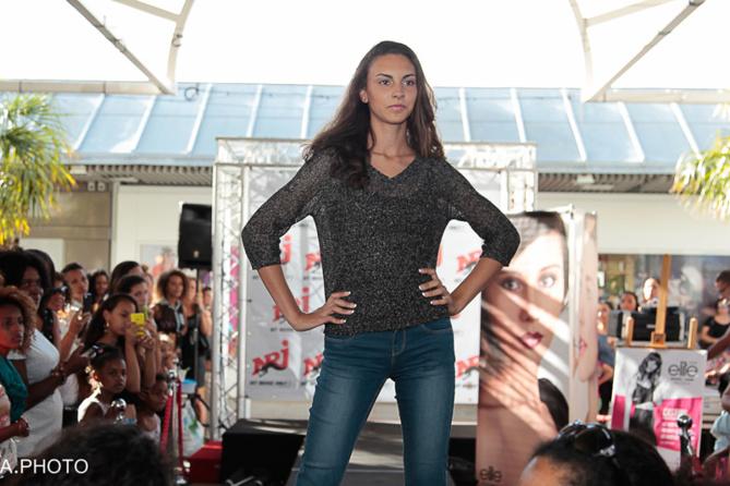 Elite Model Look Réunion: le dernier casting...