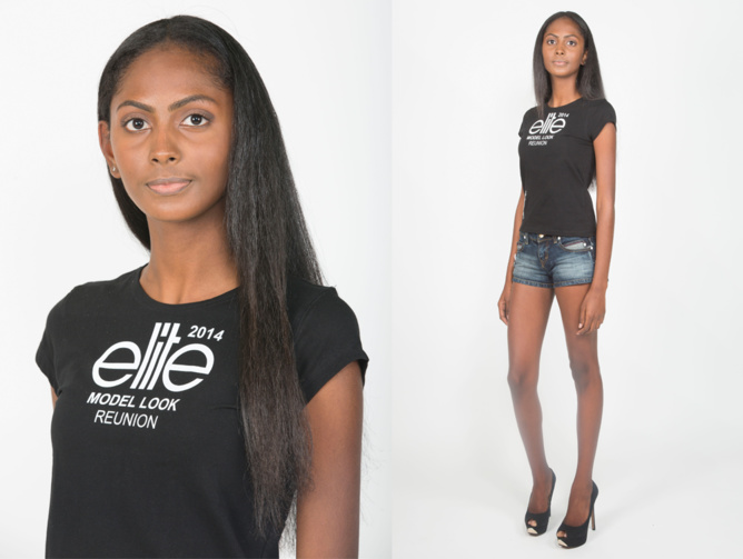 Elite Model Look Réunion 2014: Angélique, Brenda et Telma... Qui succédera à Raissa?