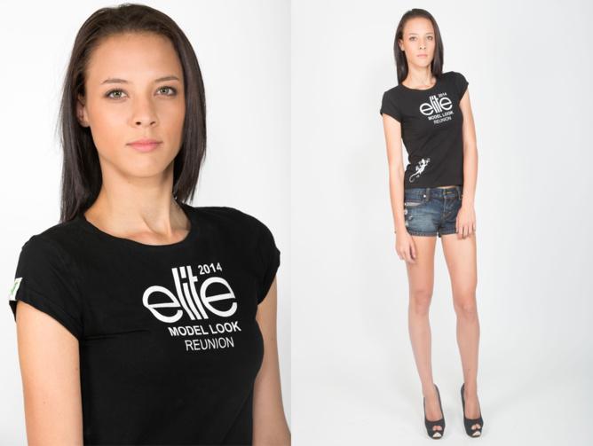 ELITE MODEL LOOK REUNION 2014: Elora, Jade et Mélissa