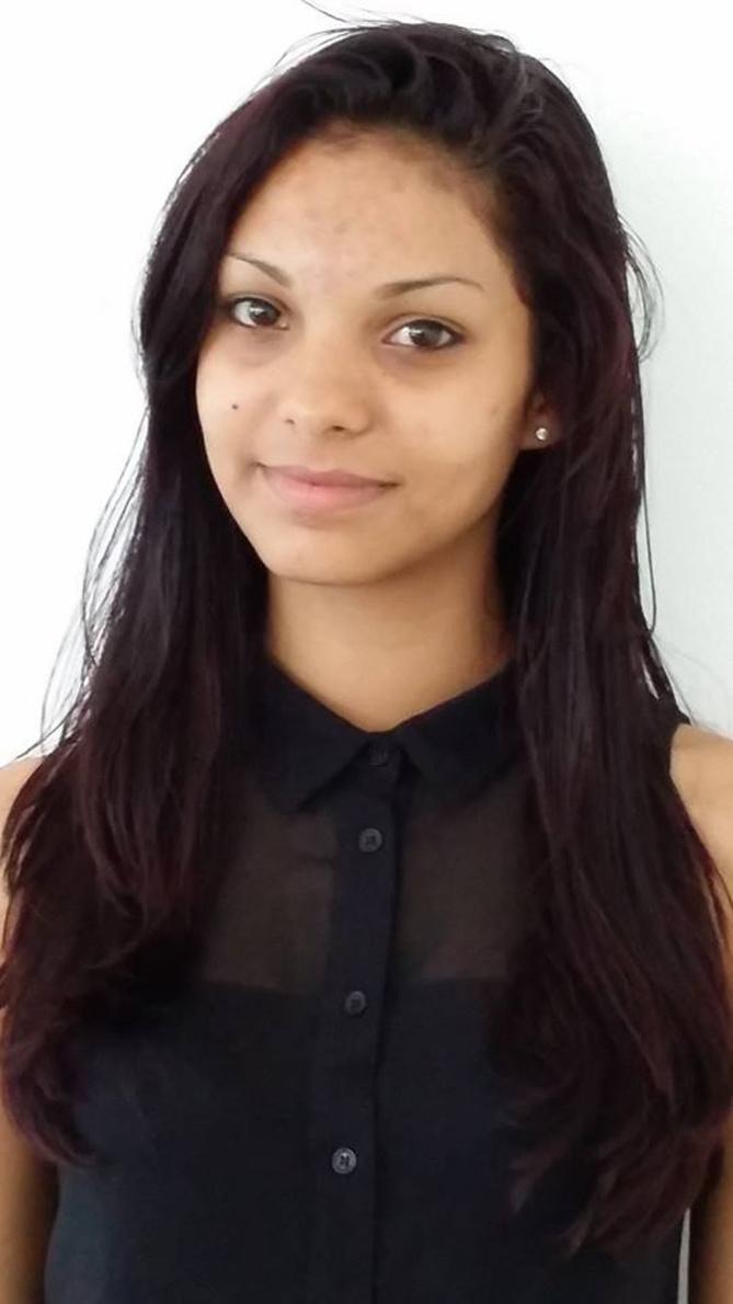 Farah Turpin - Sainte-Rose - 16 ans