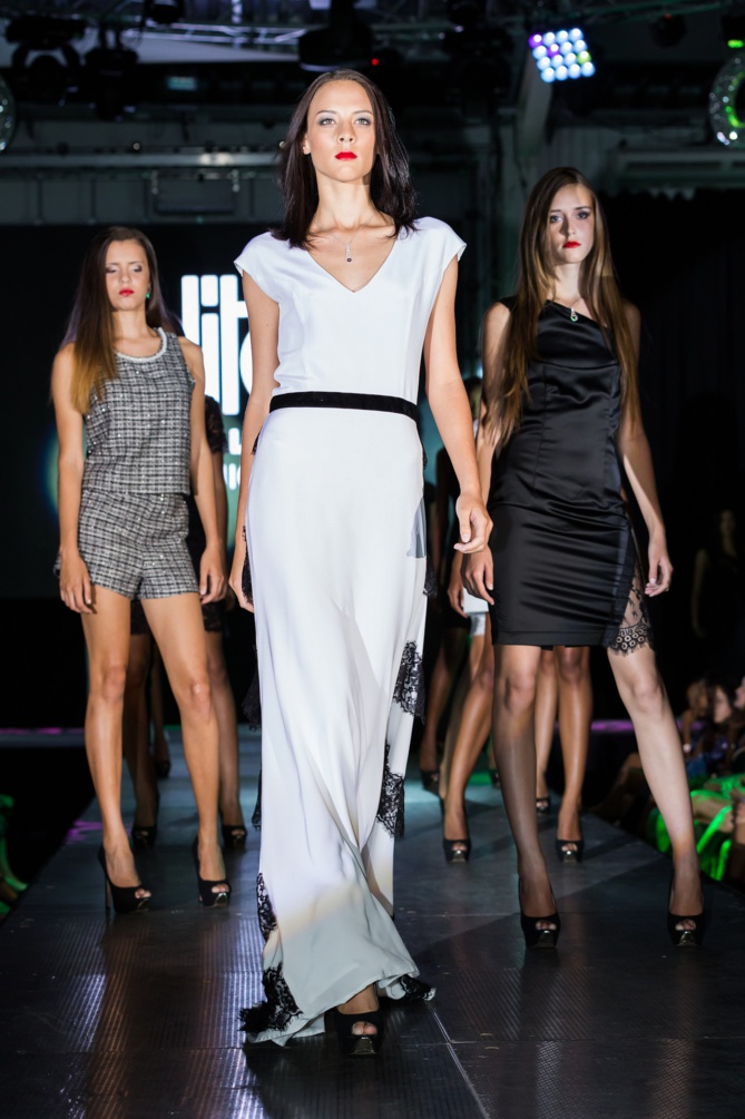 Jade Ethève, gagnante Elite Model Look Réunion 2014