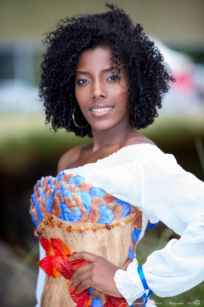 Mélodie Amassy Moutouvirin - 18 ans