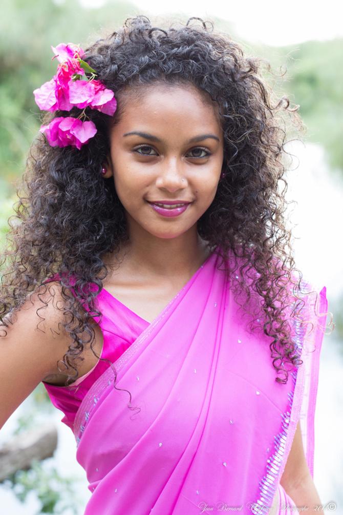 Océane Adrien - 17 ans