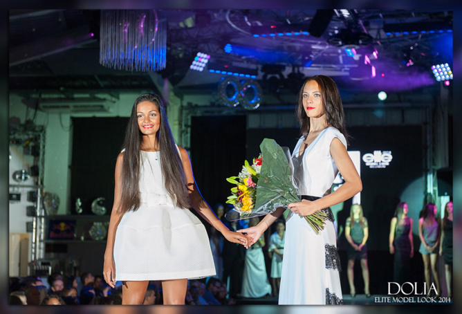Elite Model Look Réunion 2014, samedi à 21H30 sur Réunion 1ère!