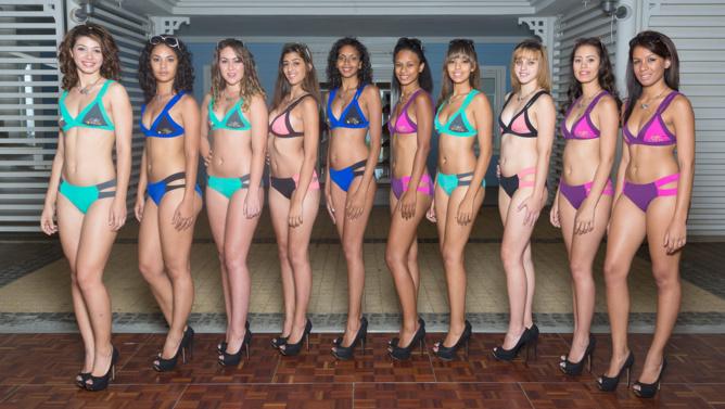 Miss Réunion Nord <br>Rendez-vous samedi 15 novembre
