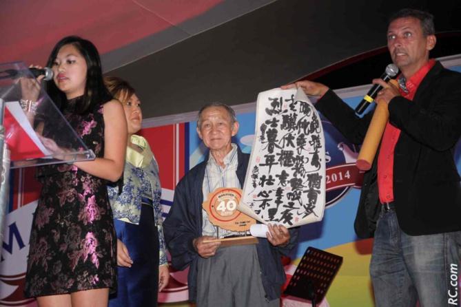 Joseph Thia Tiong Fat, de Cilaos, a été le premier client-revendeur des Mak Yuen