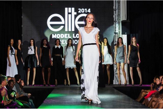 Jade Ethève, elle vient de gagner Elite Model Look Réunion 2014