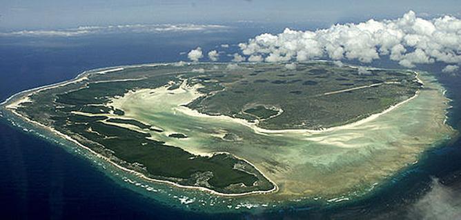 Zone Australe sur Antenne Réunion <br>Europa: 40 Ans d'Aventure Scientifique